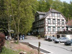 Waldhaus zur Asse